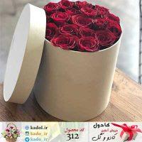 باکس گل رز سرزمین